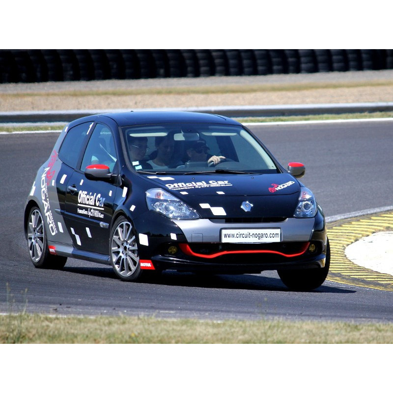Stage Clio RS