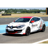 Driving Course Clio RS / Megane RS