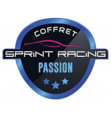 Sprint Racing - Coffret Passion