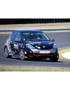 Driving Course Clio RS